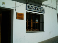 Gu a de accesibilidad provincia de badajoz for Oficina turismo jerez