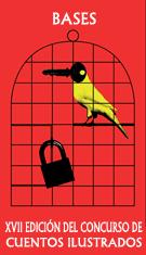 Cartel del XVII Edición de Cuentos Ilustrados