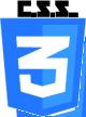 Logotipo de CSS3