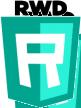 Logotipo de RWD