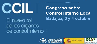 I Congreso sobre Control Interno Local