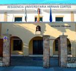 Imagen: Residencia Universitaria Hernán Cortés