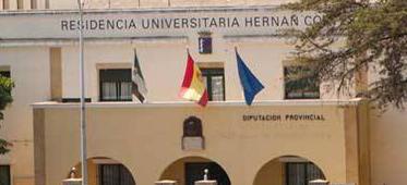 Imagen del Residencia Universitaria Hernán Cortés