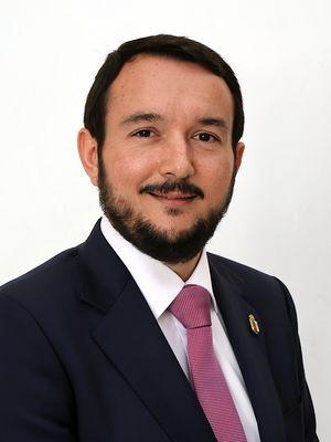Lorenzo Molina Medina