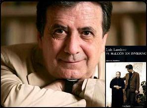 Imagen de la noticia: Proyecto Nubeteca. Club de lectura con Luis Lander ...