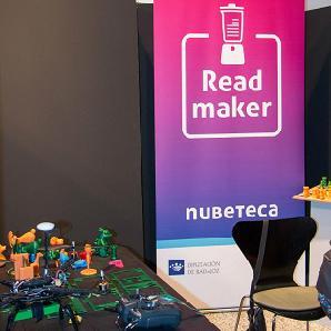 Rincón Read maker