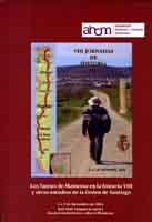 Imagen de la noticia: Los Santos de Maimona en la historia ...