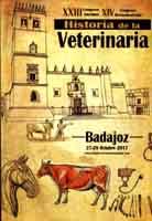 Imagen de la noticia: Historia de la veterinaria ...