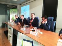 Imagen de la noticia: FEVAL acoge el III Foro de small Smart Cities ...