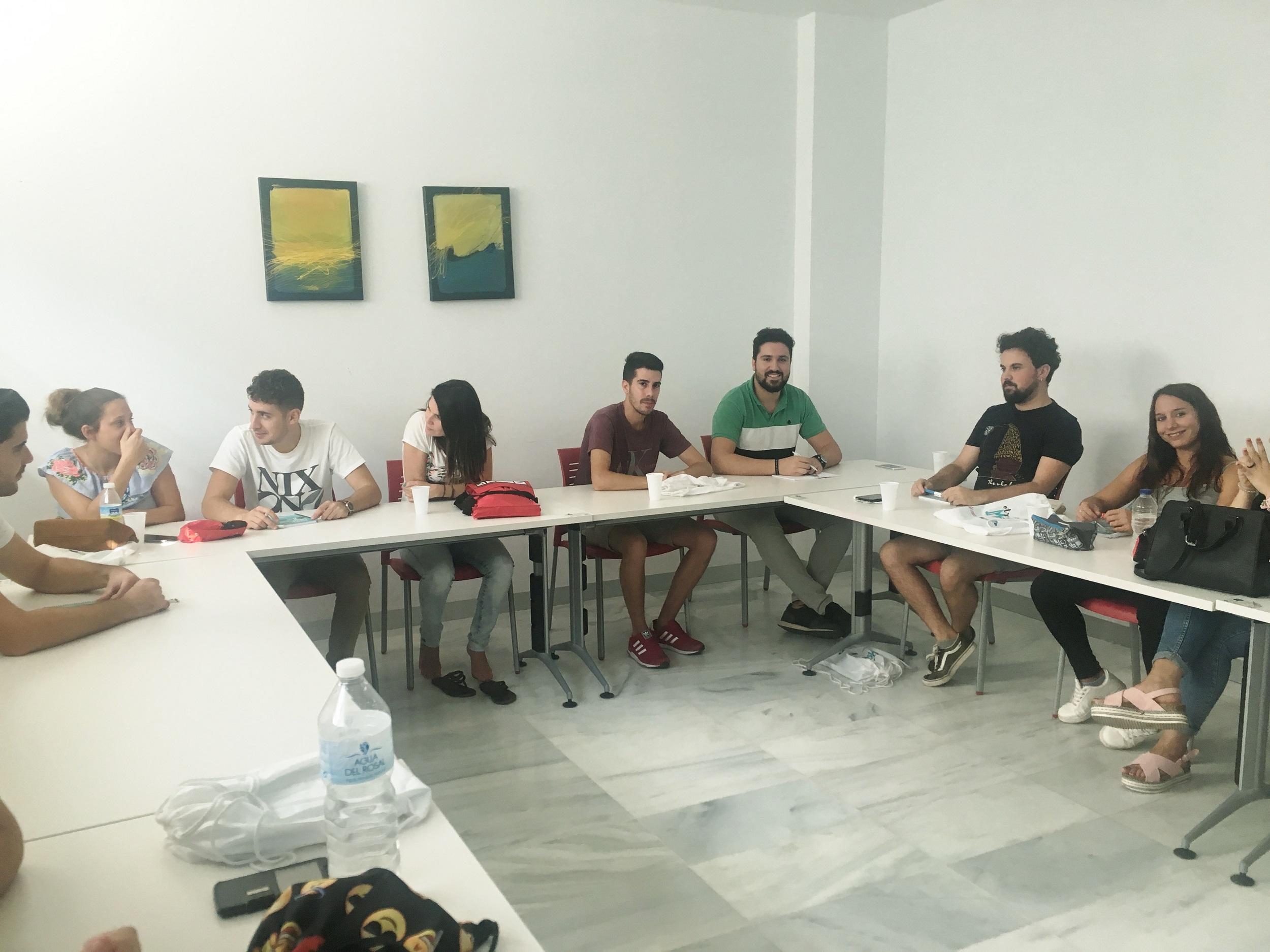 foto 4 Comunicación eficaz Villafranca