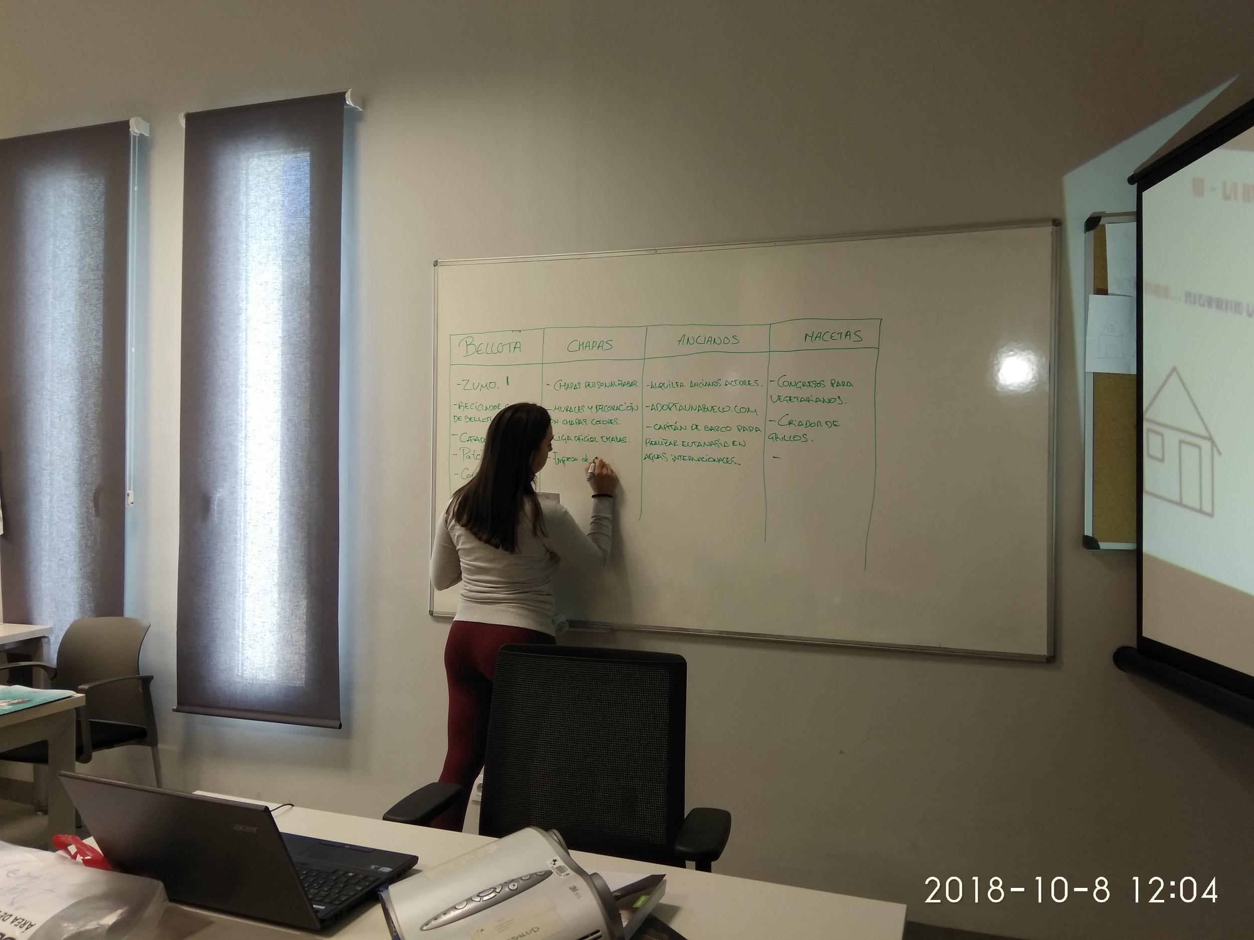 foto 5 Emprendimiento Jerez Datos
