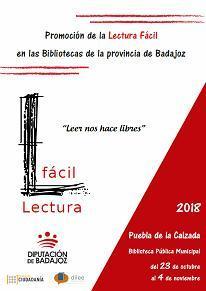 Promoci�n de la Lectura F�cil en Puebla de la Calzada