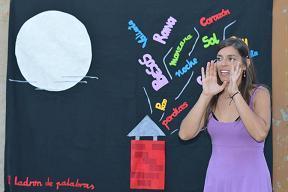 Campa�a de Fomento de la Lectura en Zalamea de la Serena