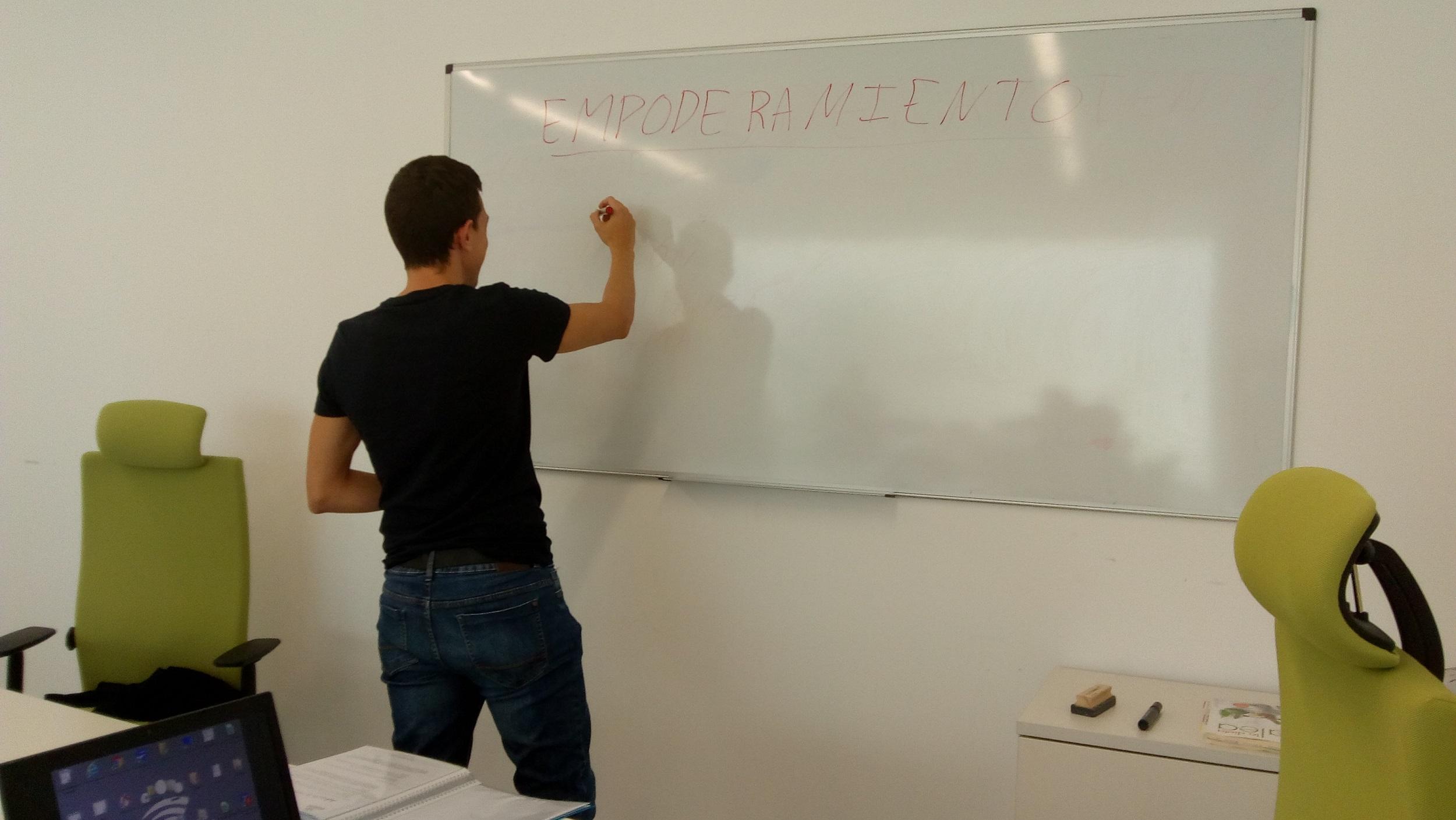 foto 2 taller motivacion Calamonte