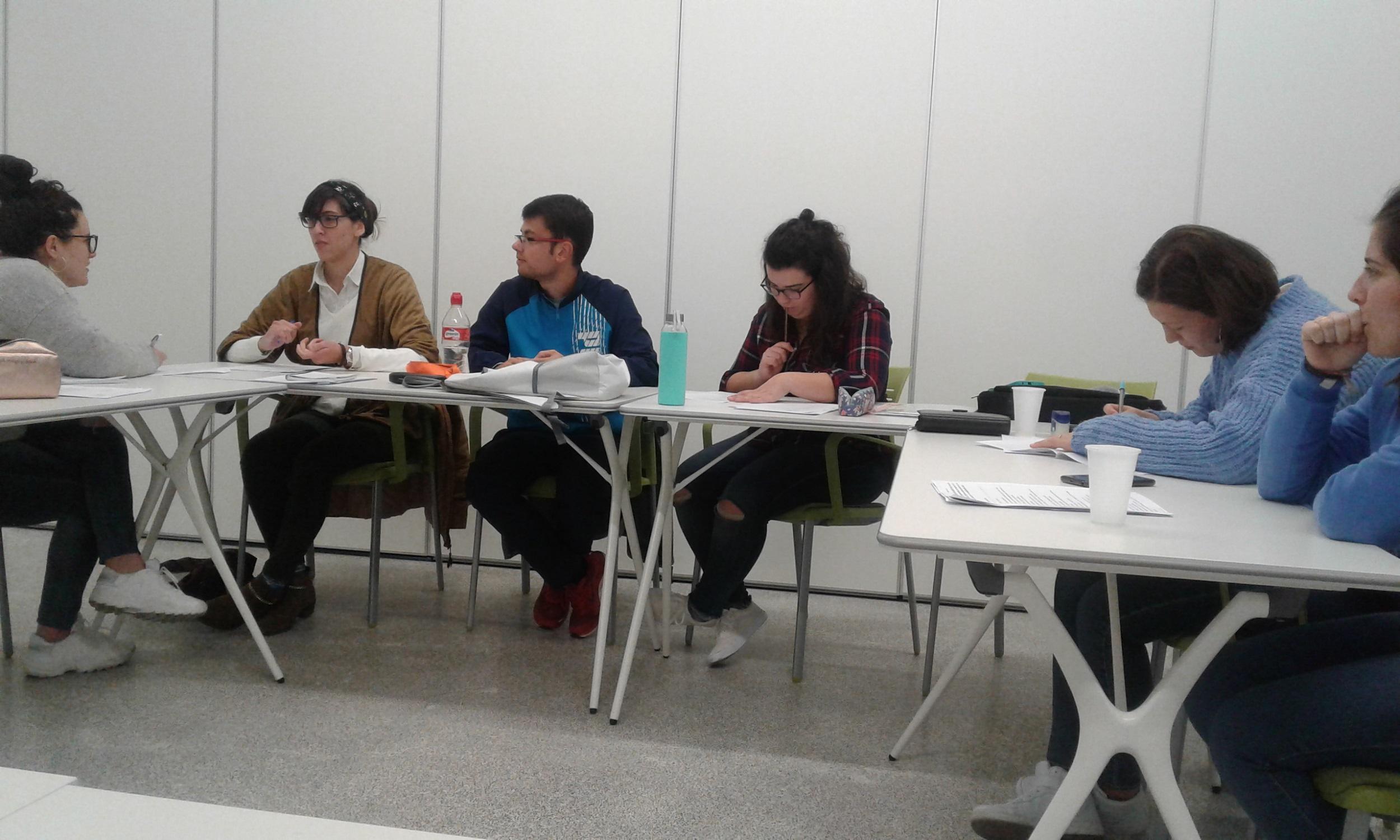 foto 3 empleabilidad Campanario