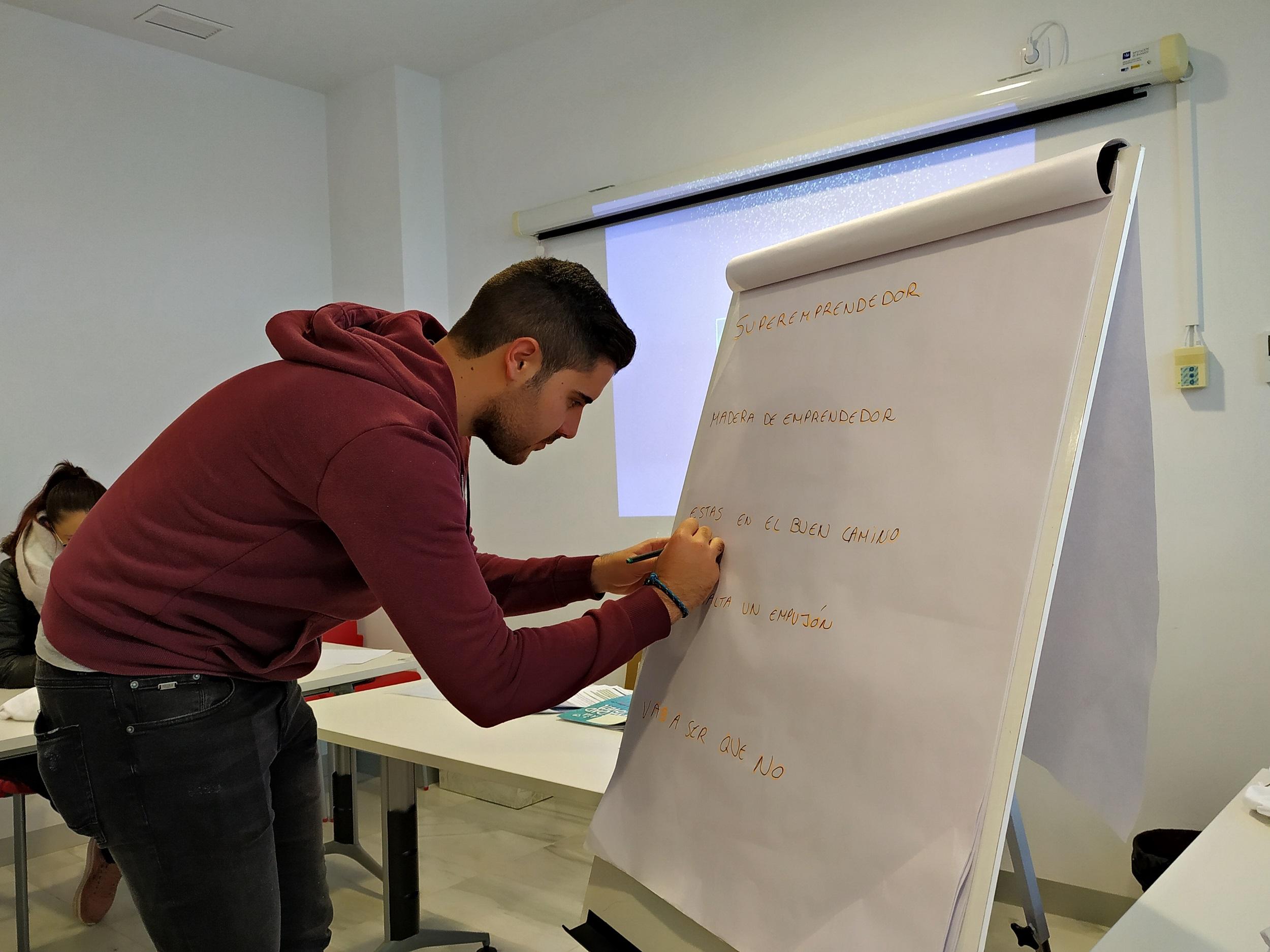 foto 2 emprendimiento Villafranca
