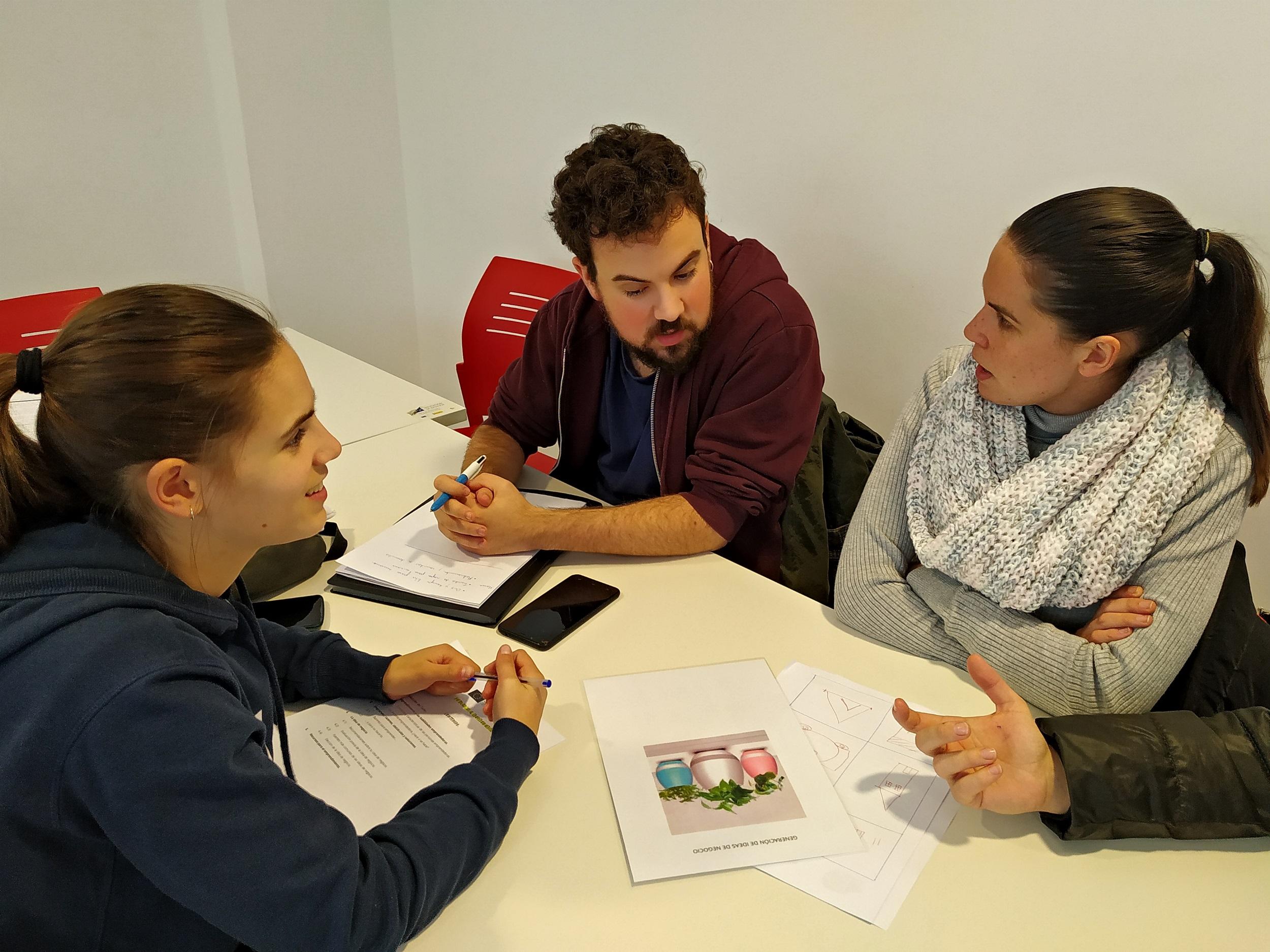 foto 4 emprendimiento Villafranca