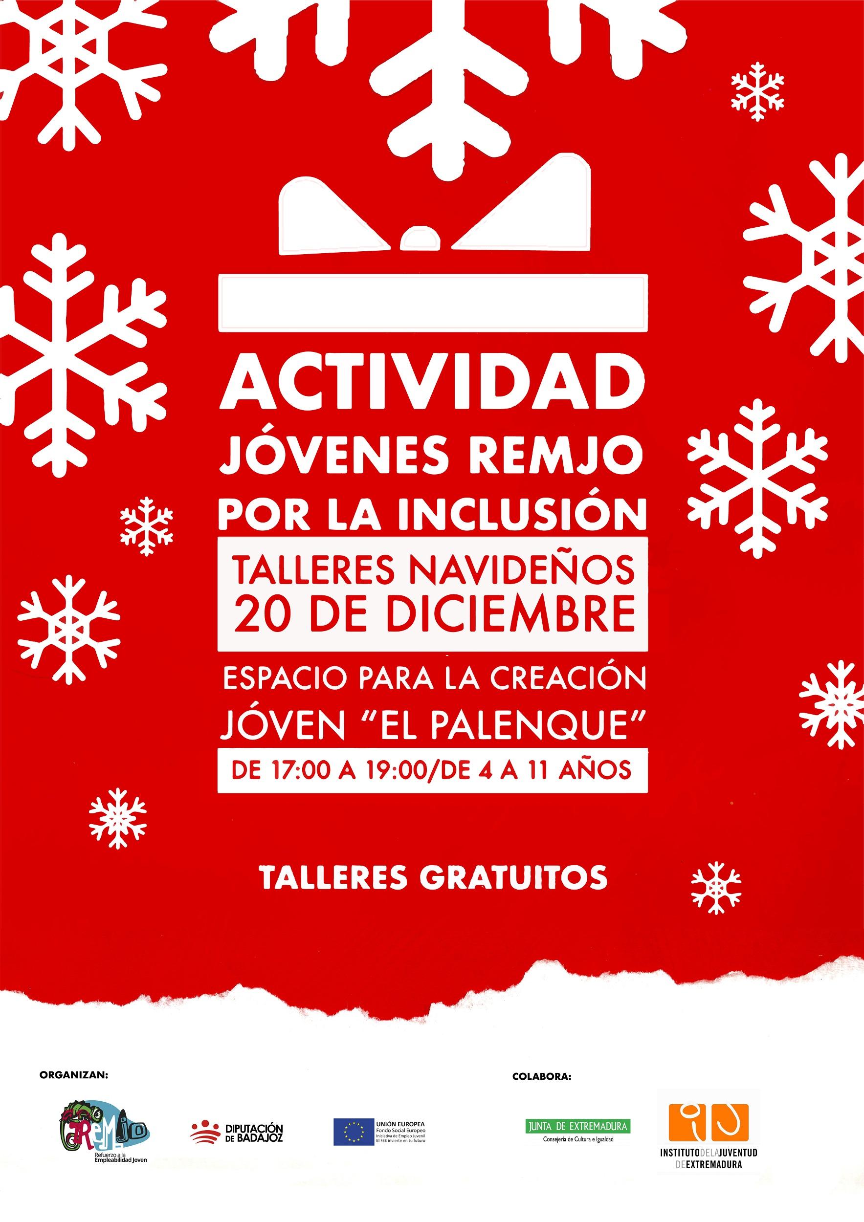 cartel actividad Villafranca
