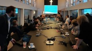 Imagen de la noticia: El proyecto SMART.MET lanza su primera fase con cu ...