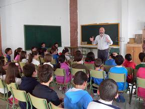 Campa�a de Fomento de la Lectura en Herrera del Duque