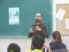 Campa�a de Fomento de la Lectura en Azuaga