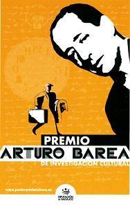 "Presentaci�n obra ganadora XVII Premio de Investigaci�n Cultural ""Arturo Barea"""