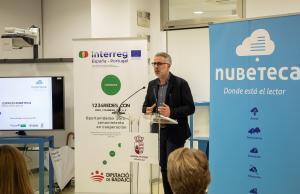Imagen de la noticia: La biblioteca de Herrera del Duque inaugura su Esp ...