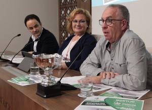 Montijo acoge la fase final del Trofeo de Baloncesto Diputación de Badajoz