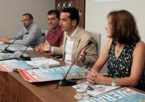 La Diputación auspicia el 2º Plan de Dinamización Deportiva de Verano