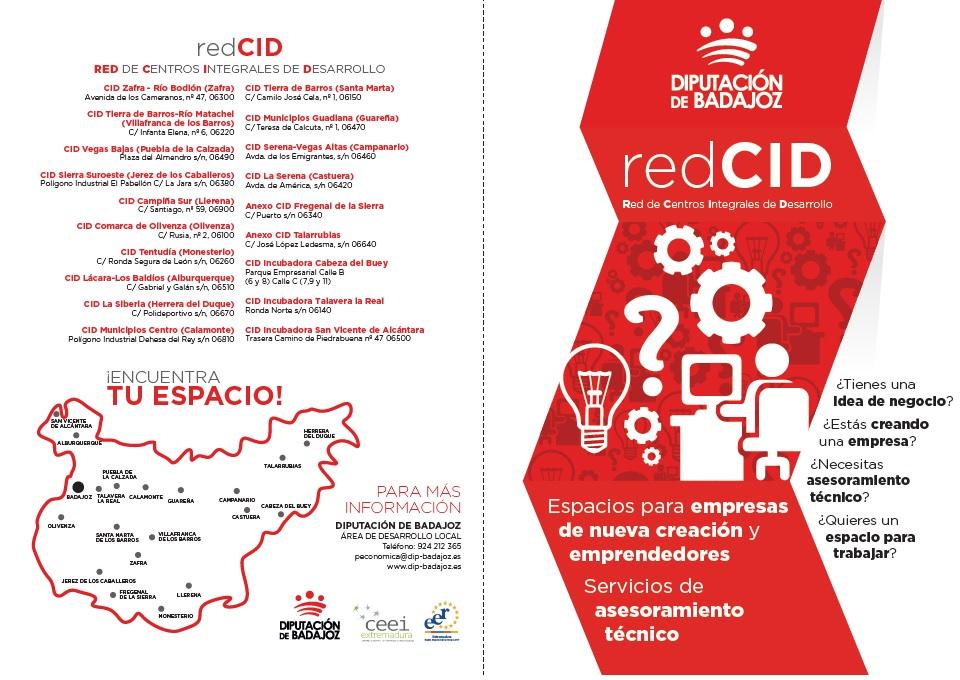 Red CID