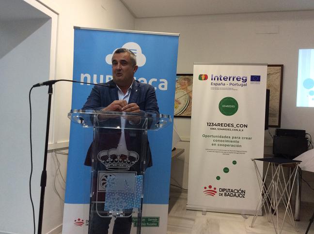 Diputado y alcalde, Andrés Hernáiz de Sixte