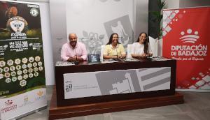 Imagen de la noticia: Villanueva acogerá en septiembre el I Trofeo de F ...