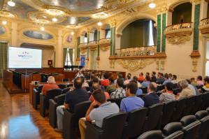 Imagen de la noticia: Primera reunión de coordinación entre Diputació ...