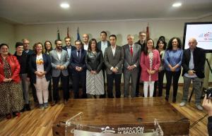 El presupuesto de la Diputación de Badajoz de 2020 se alinea a los Objetivos de Desarrollo Sostenible
