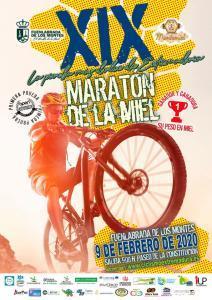 Los amantes del Mountain Bike tienen una cita el 9 de febrero en Fuenlabrada de los Montes