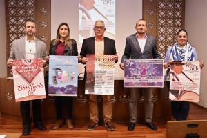 Cinco festivales folkl�ricos promovidos por la Diputaci�n recorrer�n este a�o la provincia de Badajoz