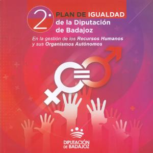 La Diputación de Badajoz impulsa durante 2020 las medidas de su II Plan de Igualdad interno