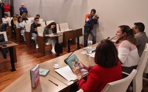 'Pioneras de la Provincia de Badajoz', una guía turística con la que la Diputación rinde homenaje a diecinueve mujeres excepcionales