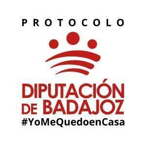 Protocolo de actuación para tareas con riesgo de exposición y medidas para evitar el contagio en los trabajadores de los viveros de Diputación de Badajoz en Don Benito.