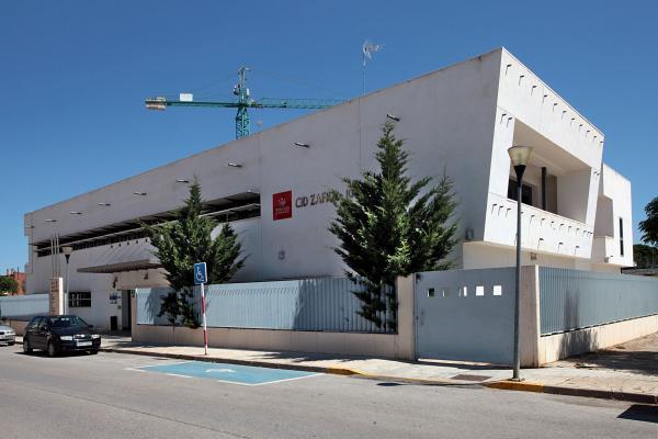 Las empresas instaladas en los Centros Integrales de Desarrollo de la Diputación de Badajoz no tendrán que pagar la tasa mensual