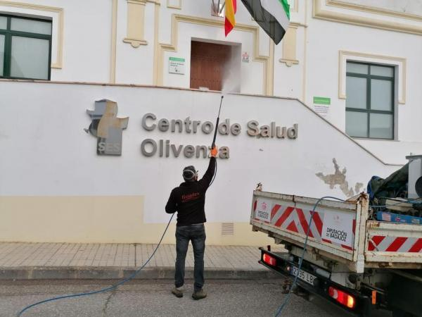 Imagen de la noticia: La Diputación de Badajoz ha desarrollado un total ...