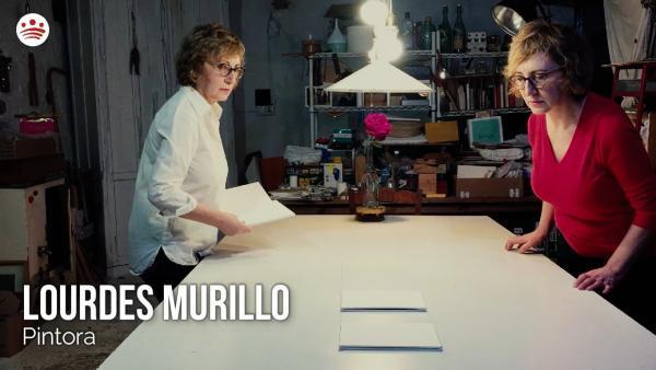 Mensaje de ánimo de Lourdes Murillo