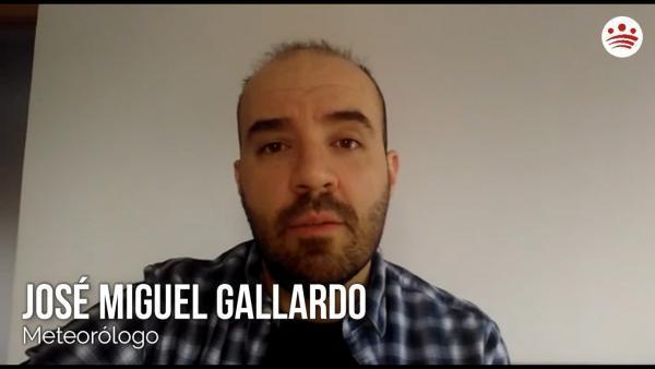 Vídeo de ánimo de José Miguel Gallardo