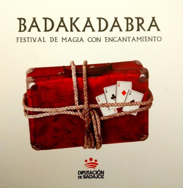 Imagen del Evento El programa Badakadabra, desde casa