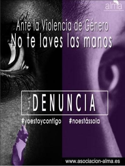 La Diputación de Badajoz concede una subvención a la Asociación Alma para la lucha contra la violencia de género durante el confinamiento