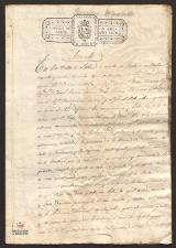 Imagen de la noticia: Archivo municipal de Lobón: dos siglos de histori ...