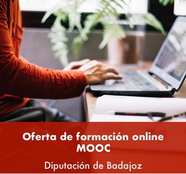 La Diputación de Badajoz imparte formación específica frente al coronavirus para cargos electos de los ayuntamientos de la provincia