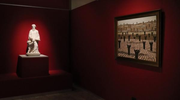 El Museo de la Catedral retoma el programa 'La Pieza invitada'