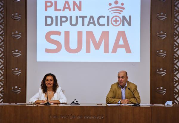 La Diputación de Badajoz abre una línea de ayudas  a empresas y autónomos para implantar medidas de prevención frente al COVID-19