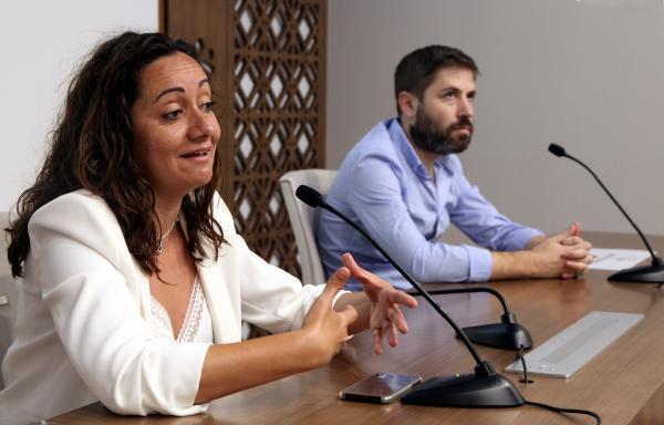 Un verano diferente en Salvatierra de los Barros